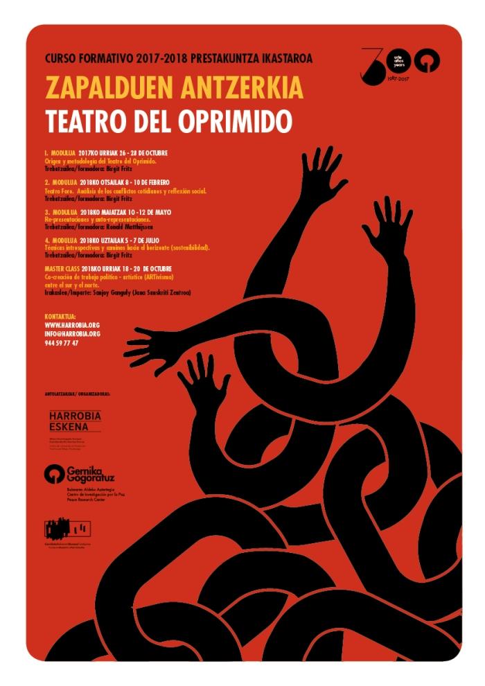 2017_TEATRODE LO OPRIMIDO_CARTEL A3_WEB